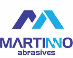 Martinno abrasives logo